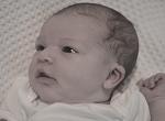 Welcome Baby Eliza