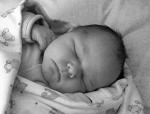 Welcome Baby Eva