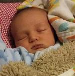 Welcome Baby Ben