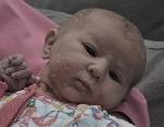 Welcome Baby Beatriz